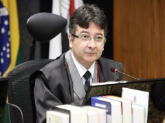 NOVO PRESIDENTE NO TRT: Ubiratan Delgado assume nesta quarta