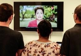 Brasileiro passa três meses por ano na frente da televisão, diz Ibope