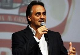 CRISE ECONÔMICA: Cartaxo afirma que o João Pessoa não precisa reduzir salários