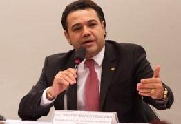 Polícia investiga suposta tentativa de estupro cometida por Feliciano