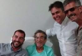 Cássio lamenta morte do professor e advogado Rômulo Araújo