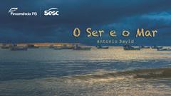 Fotógrafo Antônio David lança livro hoje no Sesc Cabo Branco