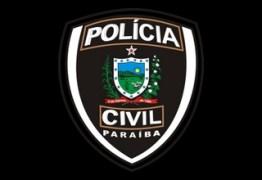 Polícia Civil e Ministério Público realizam operação contra lavagem de dinheiro em Conde