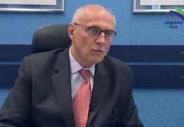 Eduardo Suplicy é hospitalizado em São Paulo