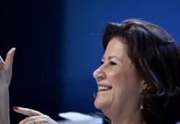 DISCURSO DE POSSE: Miriam Belchior não descarta privatizar a Caixa Econômica
