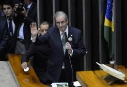 Câmara desarquiva projeto de Eduardo Cunha que cria o Dia do Orgulho Hétero