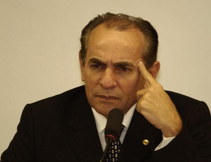 marcelo castro pmdb - Ministro da Saúde nega pedido 'temporário' de exoneração