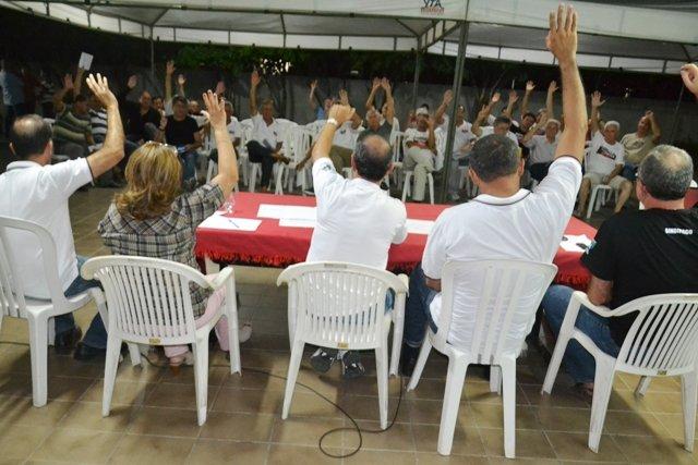 sindifiscoPB - Sindifisco-PB faz Assembleia Geral na quinta e pode parar atividades