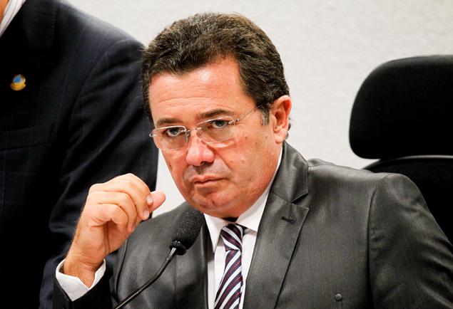 vitaldorego - Em nota, ministro Vital do Rêgo afirma que houve apenas uma solicitação de depoimento