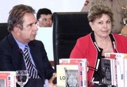 Nabor Wanderley preside reunião que cria Conselhos Consultivo e Deliberativo na implantação da Região Metropolitana de Patos
