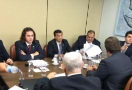 Bancada paraibana se reúne hoje para eleger prioridades para 2016