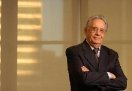 """Fernando Henrique Cardoso diz : """"Impeachment é como bomba atômica"""""""