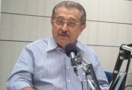 Senador José Maranhão se reúne com Aluizio Mercadante, tema do encontro é transposição do Rio São Francisco
