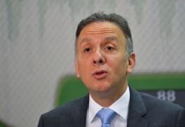 Aguinaldo lamenta morte de empresário durante assalto em João Pessoa