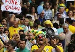 PESQUISAS DE AVALIAÇÃO DO GOVERNO: Dilma está pior do que Collor às véspera do impeachment