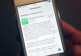 WhatsApp libera atualização que permite ligação de voz no iPhone