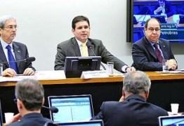 Hugo Mota anuncia decisão da CPI da Petrobras em ouvir presos da 'Lava Jato' em Curitiba, e ida a Pernambuco, Rio e Londres