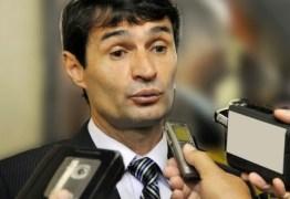 CASO ESTRANHO: Empresa da família de Romero ganha mais uma licitação para trocar piso já existente
