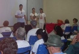 Sesc realiza VI Feira de Saúde em Cajazeiras