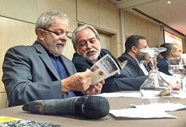 Lula: FHC não tem direito de falar bobagem na TV