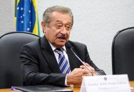 EXCLUSIVO: Maranhão diz que o Governo Federal deve ajudar a Paraíba no combate à criminalidade