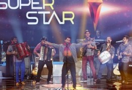 O FORRÓ AVANÇA: Banda paraibana agrada público e avança no Superstar
