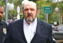 Em depoimento, empreiteiro diz que doou a Dilma por medo de represália