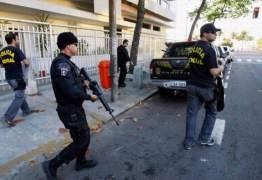 ENDEREÇO DE POLÍTICOS EM BRASÍLIA: Polícia Federal cumpre ao menos 15 mandados em 26ª fase da Lava Jato