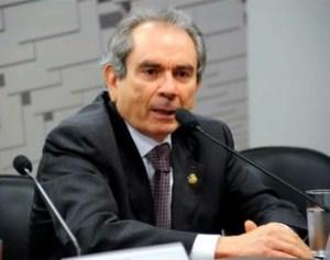 Raimundo Lira nova 310x245 300x237 - Raimundo Lira confirma audiência Pública nesta terça-feira na CAE para discutir as contas da presidente Dilma