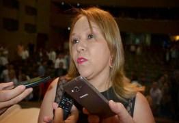 DESISTIU: Eva Gouveia informa que não será mais candidata a deputada federal; LEIA