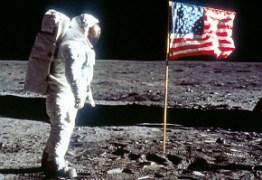 Russia pede investigação: americanos na Lua