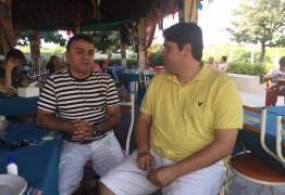 EXCLUSIVO: Dinaldinho questiona ligação de Hugo Motta com patrocínio da Friboi a São João de Patos