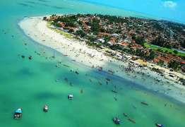 MANAÍRA INTEIRA NÃO RECOMENDADA: Confira mais cinco praias do litoral da Paraíba estão impróprias para banho