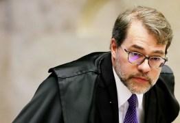 'INDEPENDENTE DE QUEM VENCER': Toffoli afirma que o resultado da eleição será respeitado