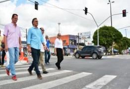 MOBILIDADE URBANA: População ganha novo acesso entre avenidas