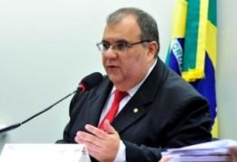 Rômulo Gouveia participa da comissão de recesso do Congresso Nacional