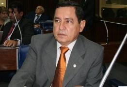 Anísio Maia solicita ao STF velocidade no julgamento de Cunha