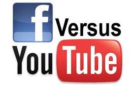 Facebook desafia YouTube e pagará vídeos publicados no site
