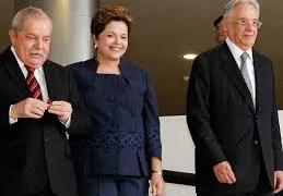 Dilma também faz aceno à oposição após gesto de Lula