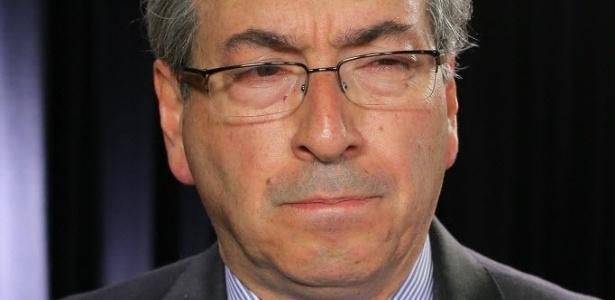 eduardo cunha1 - STF notifica Cunha sobre pedido de afastamento da Câmara dos Deputados