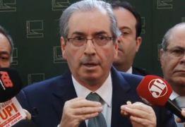 PGR pede que STF negue o pedido de habeas corpus do ex-presidente da Câmara dos Deputados Eduardo Cunha