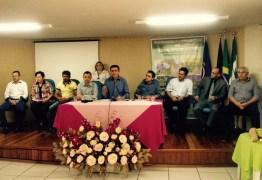 Assembleia Legislativa da Paraíba discute Programa Nacional de Alimentação Escolar em Picuí