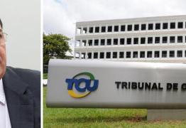 FOLHA DE SÃO PAULO: MINISTRO DO TCU VITAL DO REGO É ACUSADO DE RECEBER VERBA DESVIADA