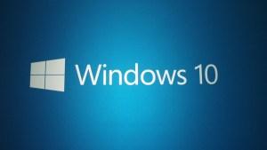 logodowindows10 300x169 - Aprenda a editar fotos no windows 10 sem baixar nenhum programa