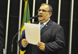 Rômulo é eleito presidente da Comissão de Trabalho do Parlamento do Mercosul