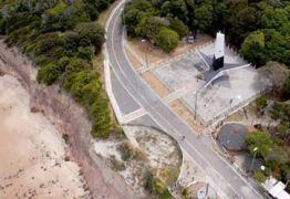 SEMAM aguarda resposta de Brasília para iniciar intervenção na Barreira do Cabo Branco