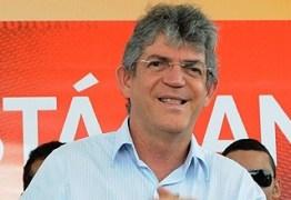 Ricardo Coutinho confirma encontro com MST e reclama de interdição no trânsito