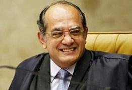 Gilmar Mendes é confirmado como novo presidente do TSE