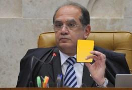 FALTA: Ministro vota a favor de multa a Dilma por propaganda eleitoral em pronunciamento sobre a Copa