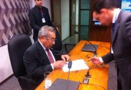 CCJ do Senado aprova PEC que cria Fundo Nacional de Desenvolvimento da Segurança Pública